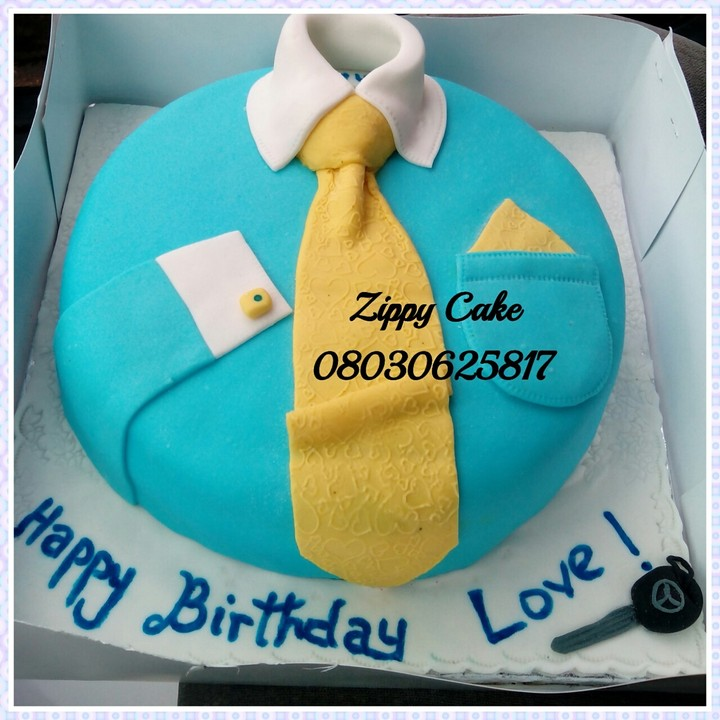 Amazing Cake Designs That Will Make Your Day - Food - Nigeria