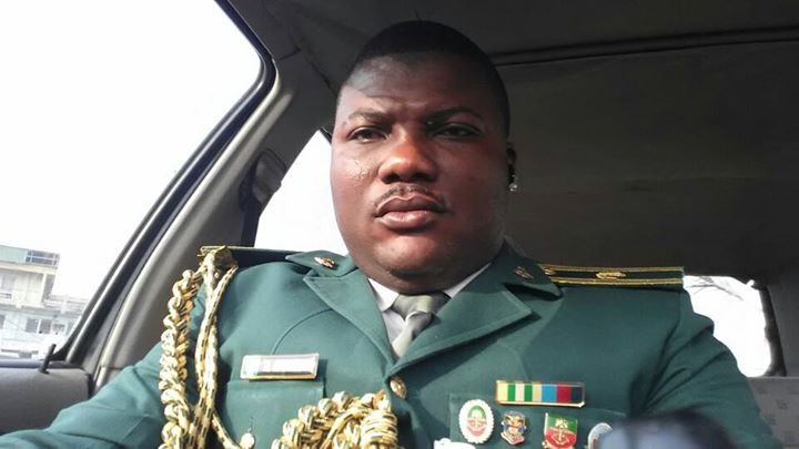 Another Fallen Hero Lost To The Menace Of Boko Haram