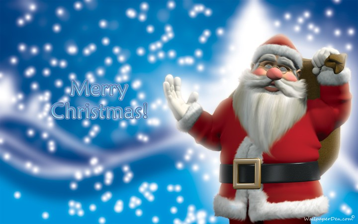 Beautiful Merry Christmas Images And Pictures To Share - Culture ...