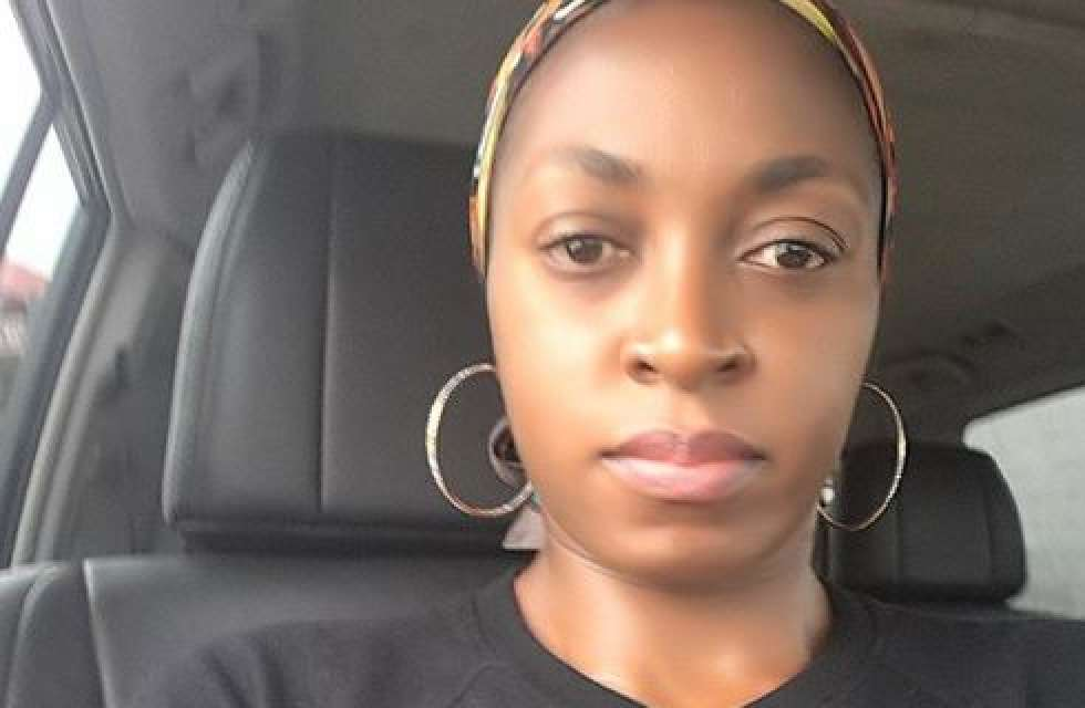Kate Henshaw Narrates Her Experience With Policemen - Police Responds