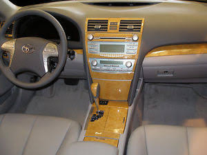 2008 camry dashboard car talk 1 nigeria. Black Bedroom Furniture Sets. Home Design Ideas