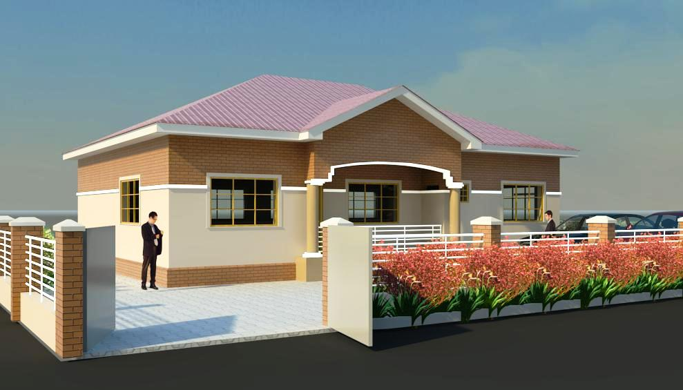 4 bedroom house designs in kenya joy studio design for Bedroom designs in kenya