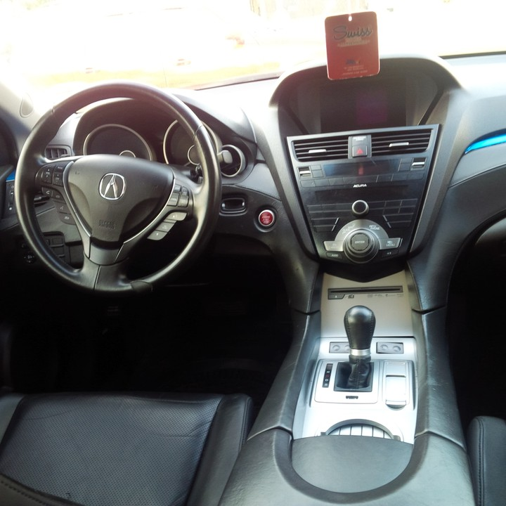 2010 Acura Zxd Tokunbo For Sale
