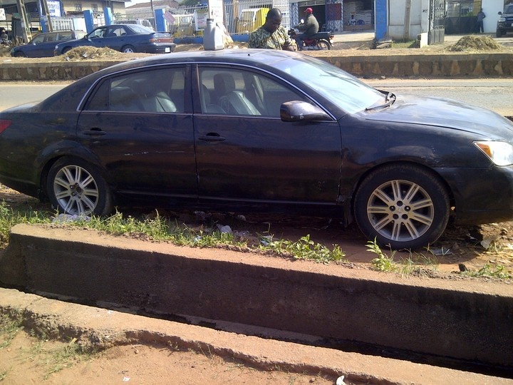 used toyota avalon for sale 800k autos nigeria. Black Bedroom Furniture Sets. Home Design Ideas