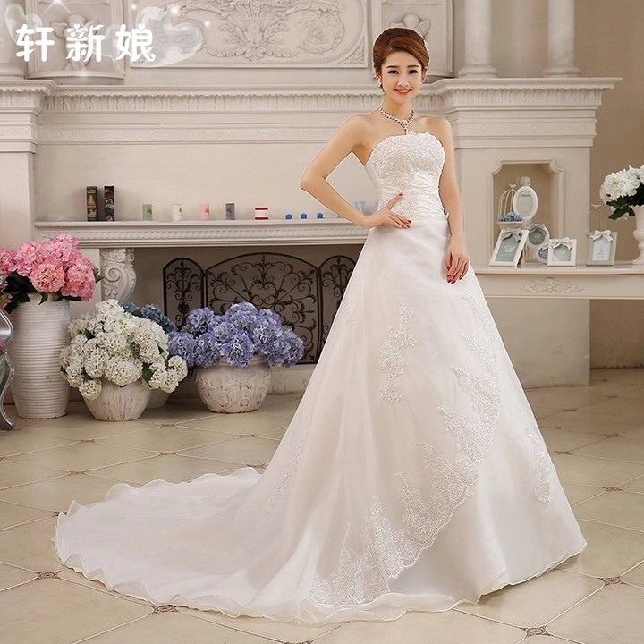 Rent Your Dream Wedding Gowns For As Low N15000 In Abuja
