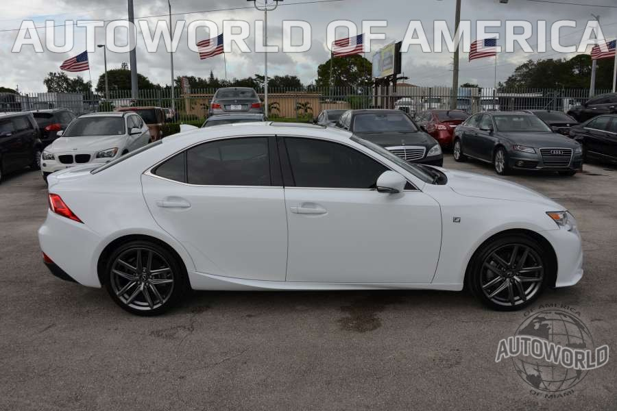 2015 lexus is 250 f sport 28 900 autos nigeria. Black Bedroom Furniture Sets. Home Design Ideas
