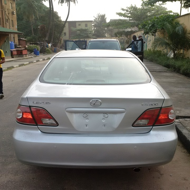 Lexus Suv 2005 For Sale: 2005 Lexus ES 300,extremely Clean And Fresh