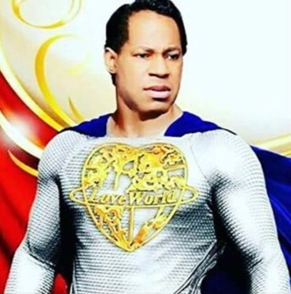 Popular Nigerian Pastor And Head Of Believers World, Pastor Chris Oyakhilome Has Yet Again Been Involved In Another Controversy.