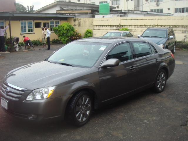 2006 toyota avalon touring for sale sold sold autos nigeria. Black Bedroom Furniture Sets. Home Design Ideas