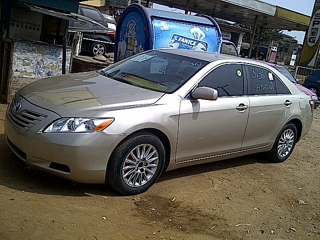 AN Ultra Clean Toks 2008 Toyota Camry LE For Sale - Autos ...