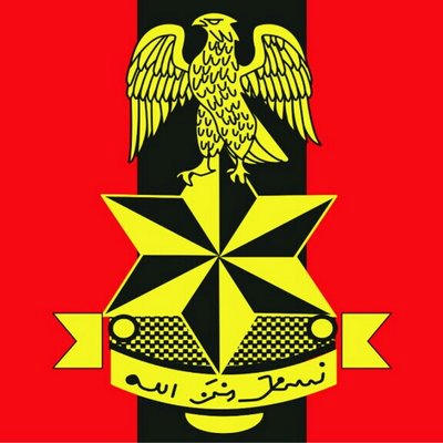 Nigerian Army 78RRI Regular