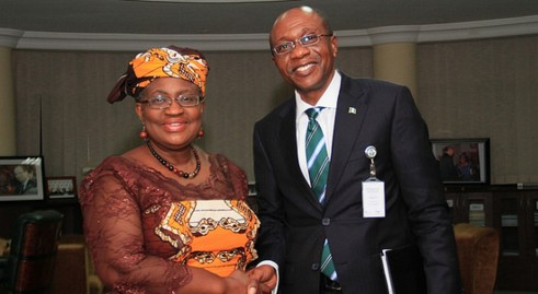 shocking order on okonjo iweala