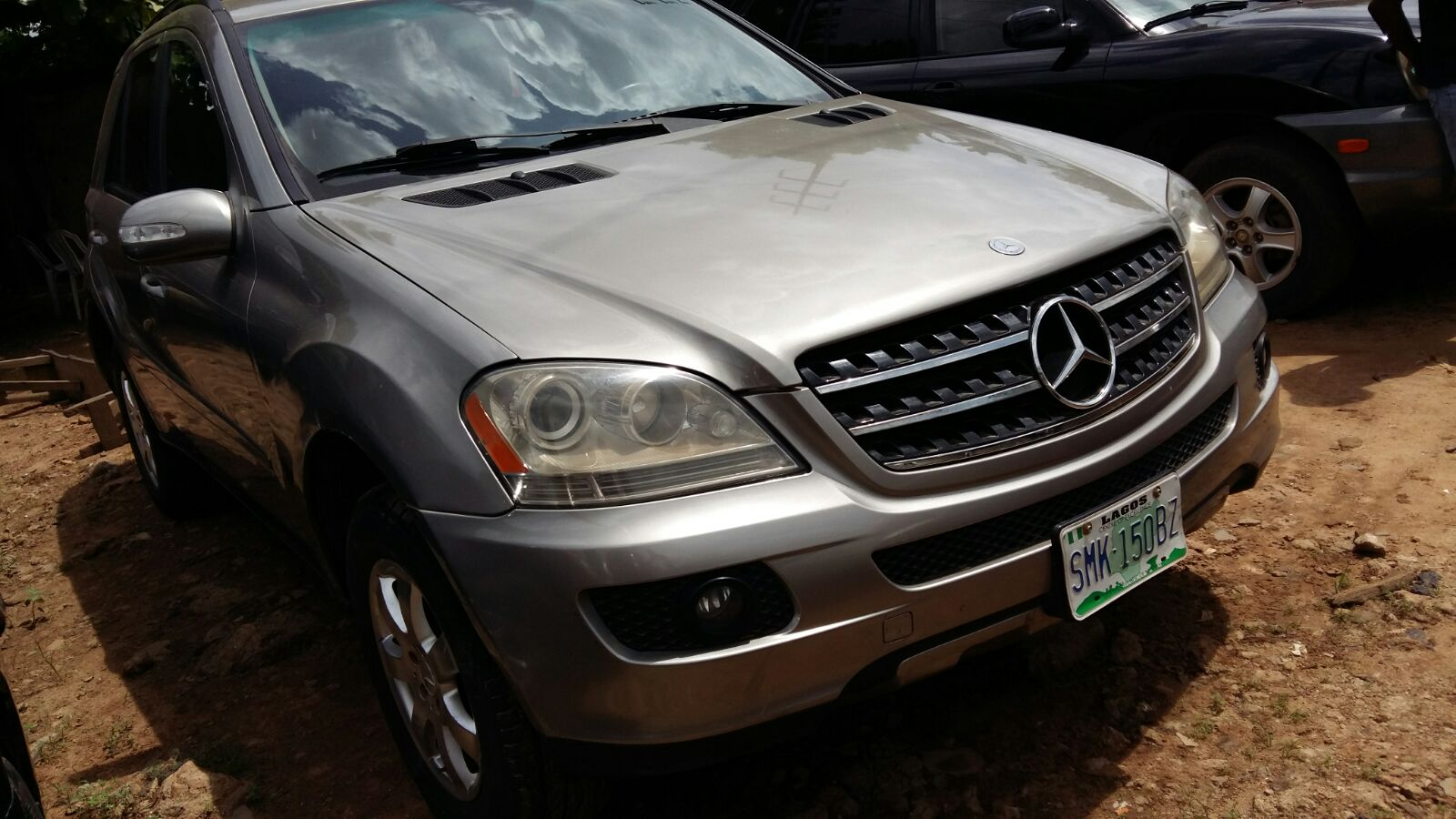 2006 mercedes benz ml 350 4matic super clean giveaway for Mercedes benz m350 price