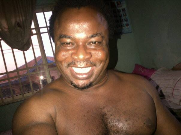 Nollywood Actor/Comedian Dede One Day Is Dead - The InfoStride