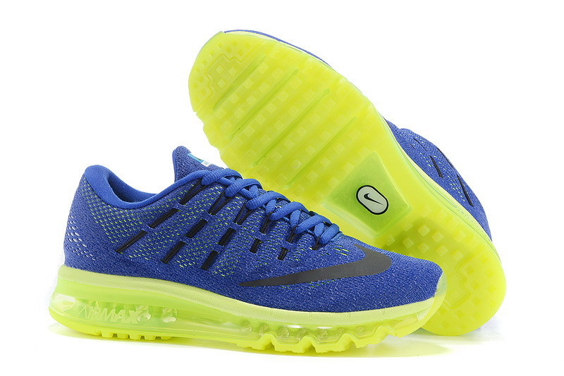 726bf00165137 Hot Sale Nike Air Max 2016 Shoes On Www.max2016shoes.com - Sports -  Nairaland