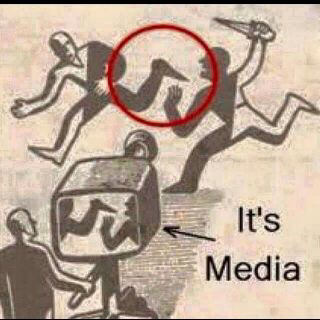 the media powerful entity on earth The amount of violence in the media has grown over the years violence is portrayed every day through television, video games, movies, music, toys and other media most of the long term effects of violence in the media are more severe by television, movies, or music.