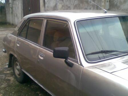 a fairly used peugeot 504 for give away (250k) - autos - nigeria