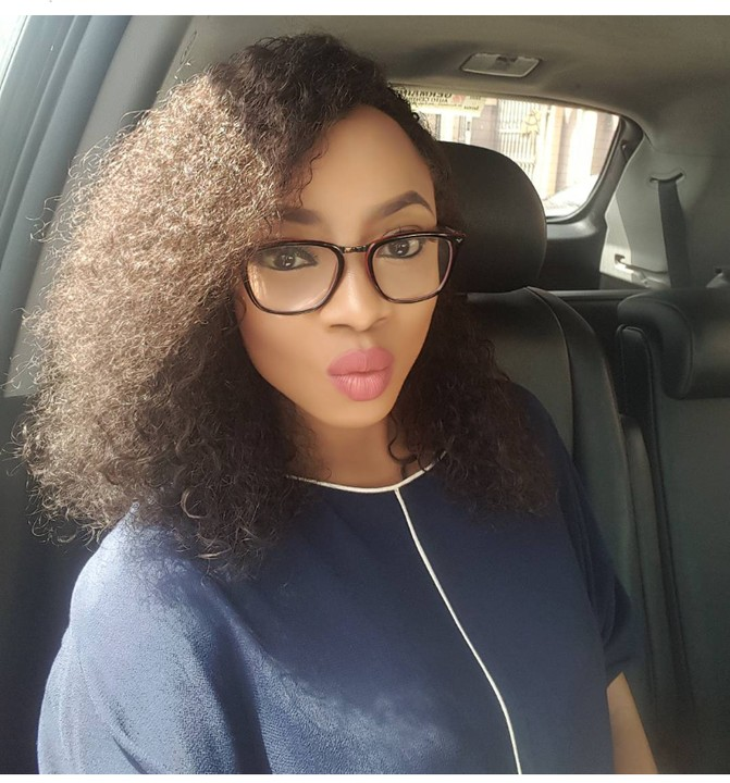 See The Hairstyles Your Nigerian Female Celebrities Are Rocking This