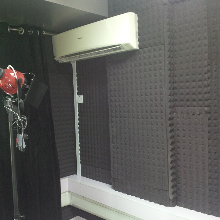 Soundproofing And Acoustic Installations Adverts Nigeria