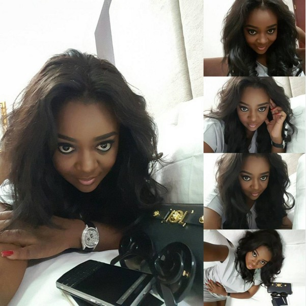 Actress Jackie Appiah Stuns In New Photos, Entertainment, Beauty, Jackie Appiah, Celebs,