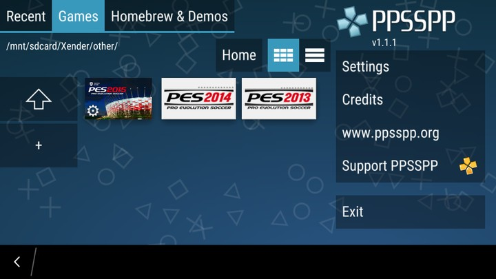 Download PES 2016 PSP ISO File On Android - Phones (2) - Nigeria