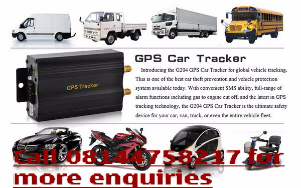 Install Sms Gps Car Tracker To Your Car And Get Gps Map Route Checker For Free Call