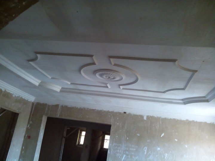 Contact Us For Pop Fireproof Ceiling Design Of That Your