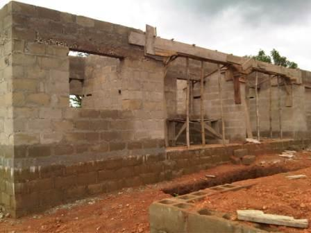 Can 1 3 Million Naira Build 3 Bed Room Flat Properties