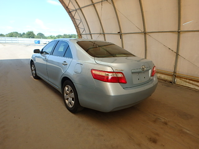 2008 toyota camry just like new but not yet cleared. Black Bedroom Furniture Sets. Home Design Ideas