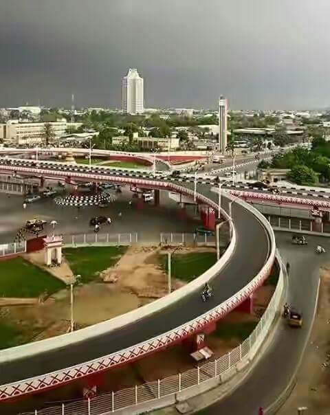 Unbelievable Picture Of Kano City Travel Nigeria