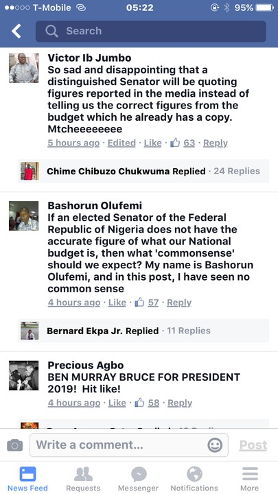 Nigerians React To BMB Comment On The Presidential Budget  3240871_image_jpeg9f360c5ab7736510df54c882e9dbf188