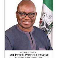 Fayose Reacts To PMB's Media Chat:Buhari Should Take A Step Forward, Close Court 3245158_img20151231175201_jpegbd42e32ad6fded6ca194bbc183f4aa01