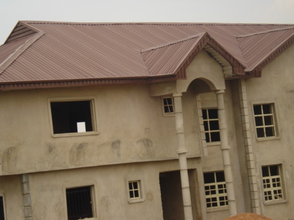 Aluminium roofs windows doors properties nigeria Price for house windows