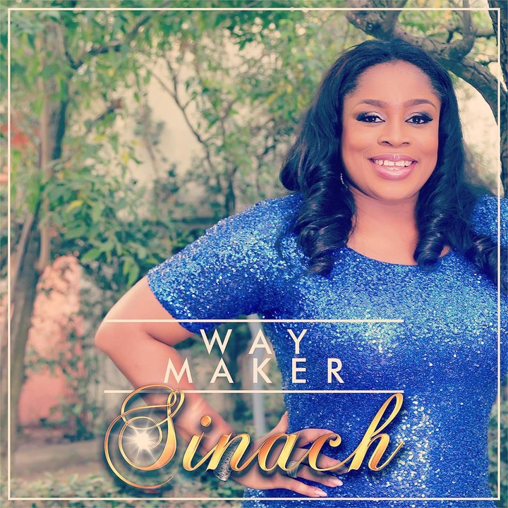 You Are Awesome Lyrics | Sinach • Gospel Songs