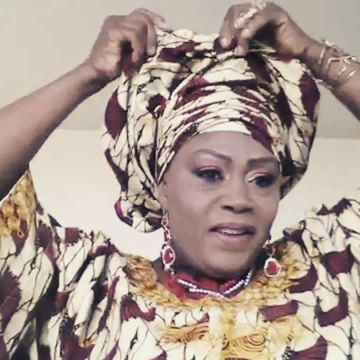 Download gele video tutorial how to tie nice ankara gele fashion for daily gele tutorial videos updates please add up this bb pin 2100fd4b ccuart Choice Image