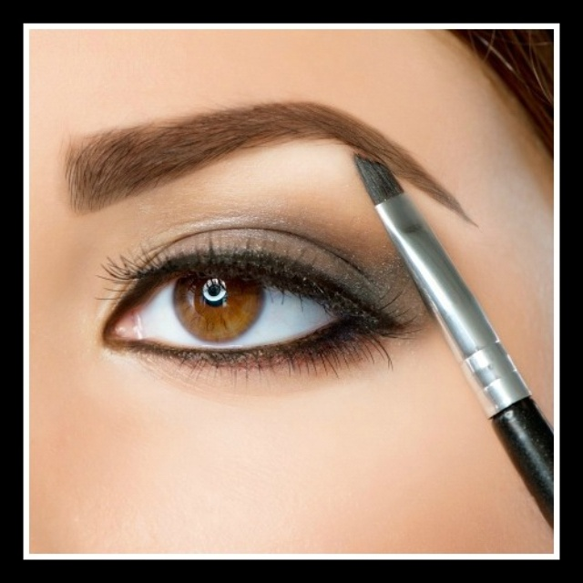 Download Video How To Do A Proper Eyebrow Fill Fashion Nigeria