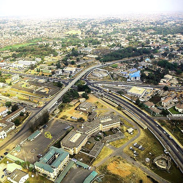 Welcome To Ibadan City (pictures)