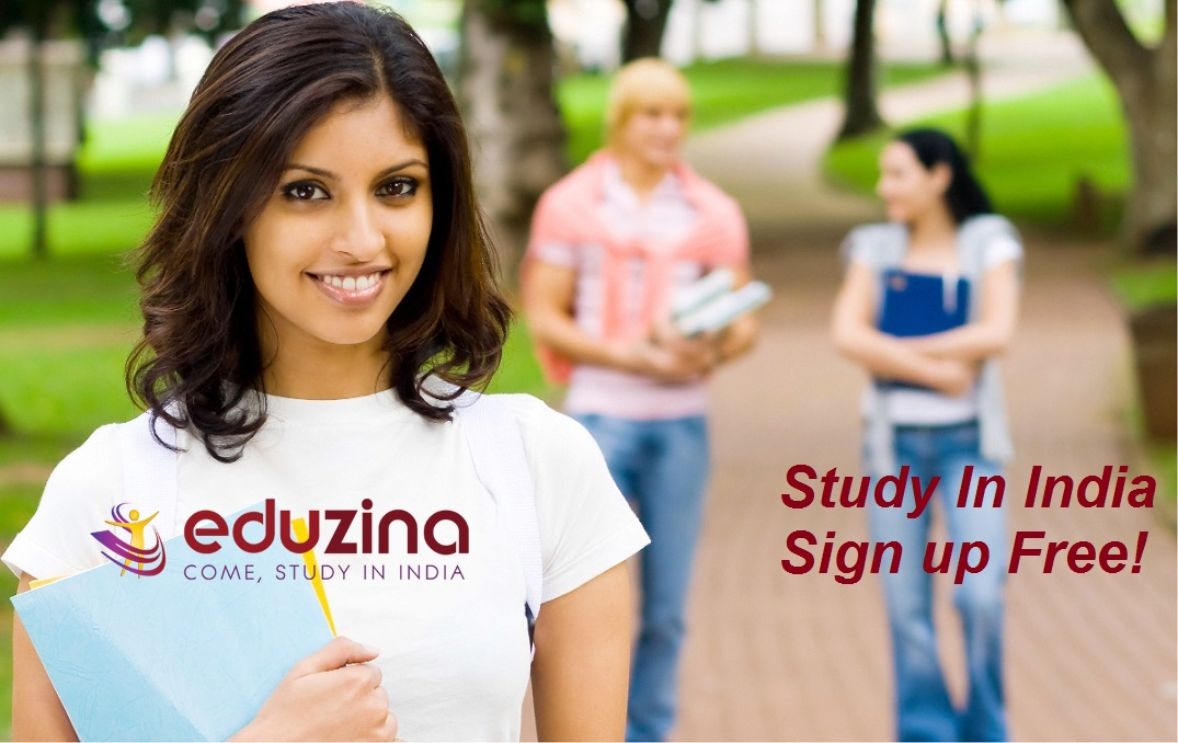 Apply Online For Indian Colleges | Study Abroad - Education - Nigeria