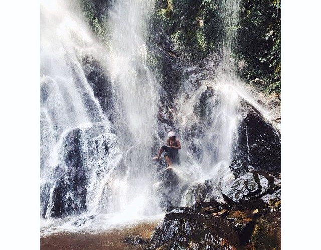 Image result for images of olumirin waterfall