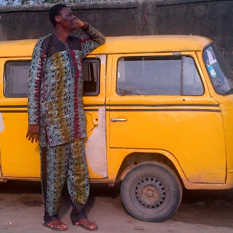 Image result for tallest man in nigeria agoro