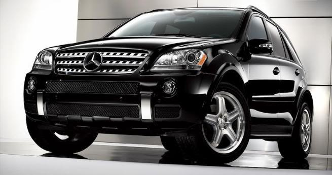 BMW X5 Vs Mercedes-Benz ML - Which Would You Choose? - Car ...