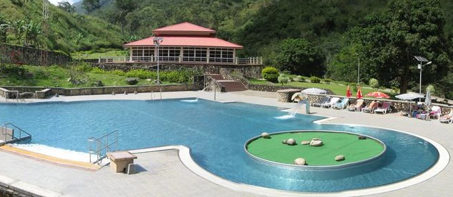 Fascinating locations in Nigeria for family holiday
