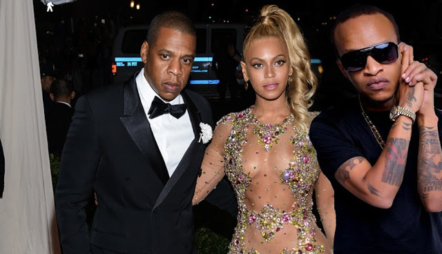 The best: when did beyonce and jay start dating