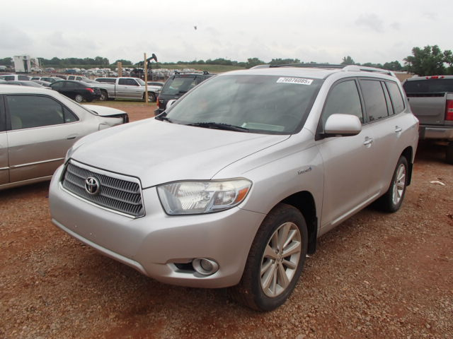 2008 toyota highlander for sale call 0092348064544840 autos nigeria. Black Bedroom Furniture Sets. Home Design Ideas