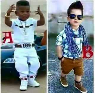 Who Kills The Swag The Black Guy Or White Guy Fashion