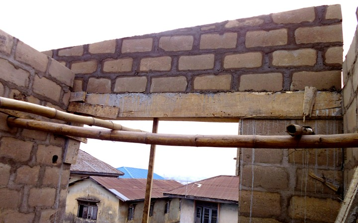 Question On Monoslope Roof Properties Nigeria