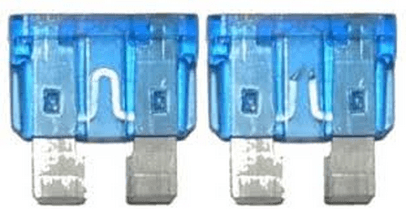 how to tell if a car fuse is bad