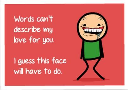 Funny Love Quotes For Valentines Day : Re: Happy Valentines Day Quotes, Sayings 2016 by valentinesday : 8 ...