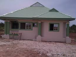 Cost Of Building 4 Bedroom Bungalow All Rooms Ensuite In A Village In Imo State Properties