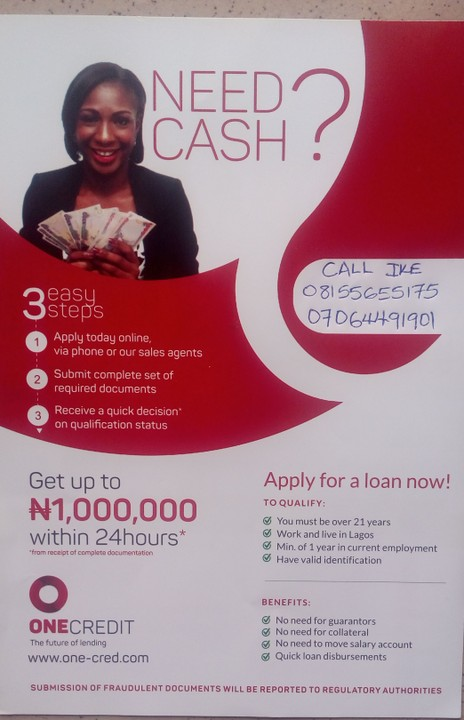Are you a salary earner need quick loans without for Need loan to buy land